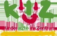 Kinderärzte im Zentrum Logo